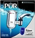 PUR In-Line Faucet Filter - Click Here